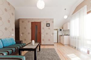 Abariaus Apartamentai, Ferienwohnungen  Druskininkai - big - 90