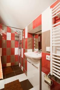 Abariaus Apartamentai, Ferienwohnungen  Druskininkai - big - 91