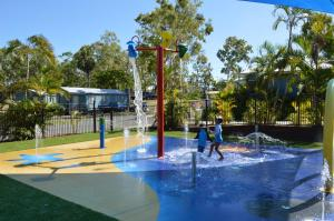 BIG4 Mackay Blacks Beach Holiday Park, Holiday parks  Mackay - big - 29
