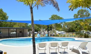 BIG4 Mackay Blacks Beach Holiday Park, Holiday parks  Mackay - big - 2