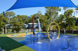 BIG4 Mackay Blacks Beach Holiday Park, Holiday parks  Mackay - big - 27