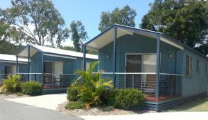 BIG4 Mackay Blacks Beach Holiday Park, Holiday parks  Mackay - big - 30