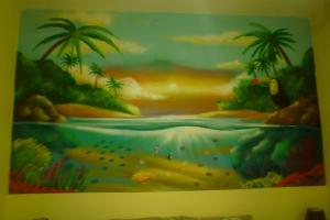 Mango y Papaya, Apartmanok  Playa del Carmen - big - 71