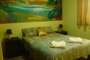 Mango y Papaya, Apartmány  Playa del Carmen - big - 44
