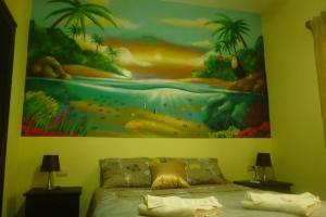 Mango y Papaya, Apartmány  Playa del Carmen - big - 45