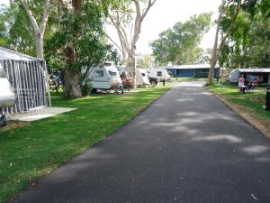 BIG4 Mackay Blacks Beach Holiday Park, Holiday parks  Mackay - big - 26