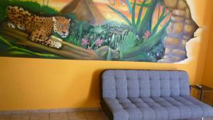 Mango y Papaya, Apartmány  Playa del Carmen - big - 50