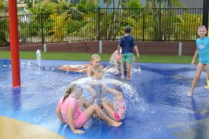 BIG4 Mackay Blacks Beach Holiday Park, Holiday parks  Mackay - big - 5