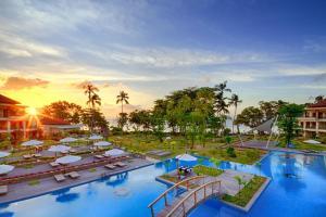 Savoy Seychelles Resort & Spa (19 of 86)
