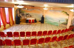 Vyshegrad Castle Hotel