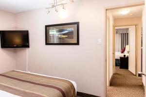 Premium Two-Bedroom Suite with Kitchenette