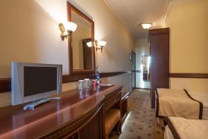 Kazakhstan Hotel, Hotely  Almaty - big - 9