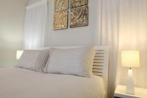 Coromandel Apartments, Apartmánové hotely  Coromandel Town - big - 6