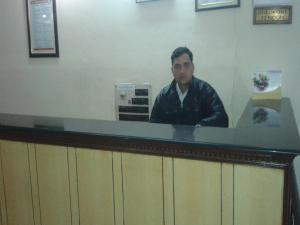 Hotel Sagar, Hotels  Agra - big - 13