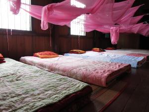 Isanborei Homestay 9, Ubytování v soukromí  Kâmpóng Chheutéal - big - 4