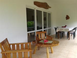 Le Relax St. Joseph Guest House