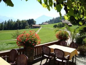 Hotel Rothorn, Hotely  Schwanden - big - 44