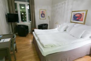 Piteå Stadshotell, Hotels  Piteå - big - 9