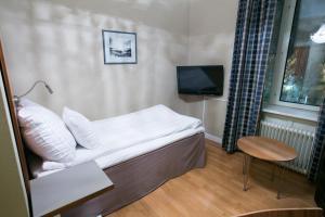 Piteå Stadshotell, Hotels  Piteå - big - 3