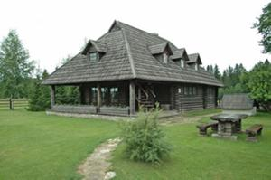Nõmme Kõrts Accommodation