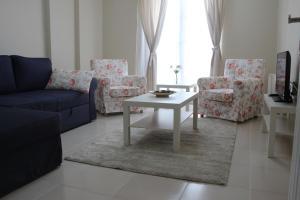 Kinzi House, Apartmány  Canakkale - big - 46