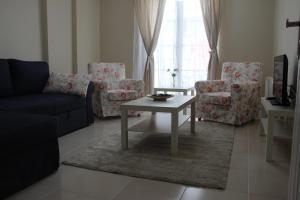 Kinzi House, Apartmány  Canakkale - big - 16