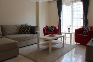 Kinzi House, Apartmány  Canakkale - big - 8