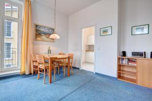 Haus Seeblick Hotel Garni & Ferienwohnungen, Hotely  Zinnowitz - big - 15