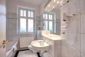 Haus Seeblick Hotel Garni & Ferienwohnungen, Hotely  Zinnowitz - big - 6