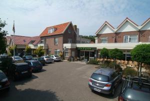 Hotel the Wigwam, Hotel  Domburg - big - 1
