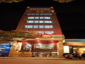 Bao Khanh Hotel, Hotely  Hanoj - big - 31