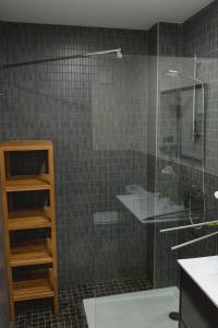 AB Apartamentos H2O, Ferienwohnungen  Málaga - big - 16