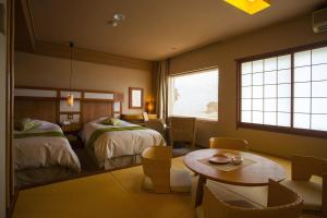 Shodoshima International Hotel, Ryokans  Tonosho - big - 12