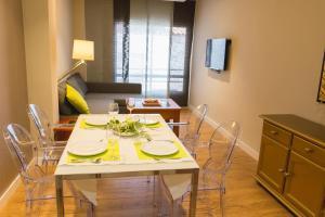 AB Apartamentos H2O, Апартаменты  Малага - big - 41