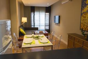 AB Apartamentos H2O, Ferienwohnungen  Málaga - big - 40