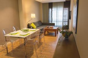 AB Apartamentos H2O, Апартаменты  Малага - big - 28