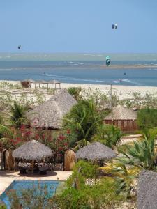 The Barra Grande Guesthouse and Hostel