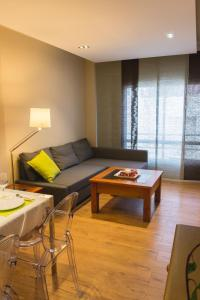 AB Apartamentos H2O, Ferienwohnungen  Málaga - big - 13