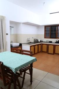 kevins Placid Homestay, Privatzimmer  Cochin - big - 6