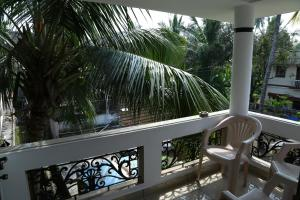 kevins Placid Homestay, Privatzimmer  Cochin - big - 7