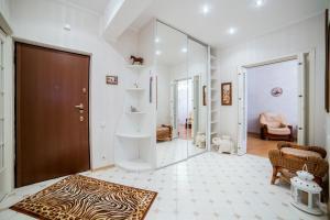TS Apartment, Apartments  Minsk - big - 6