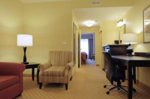 One-Bedroom Suite with Two Queen Beds and Sofa Bed