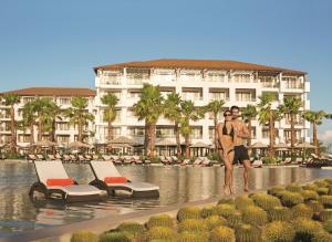 Secrets Playa Mujeres Golf & Spa Resort (12 of 79)