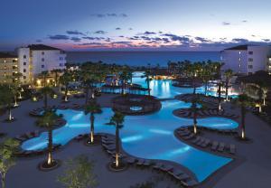 Secrets Playa Mujeres Golf & Spa Resort (10 of 79)