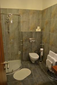 Apartmán Vysoké Tatry, Apartmány  Veľká Lomnica - big - 38