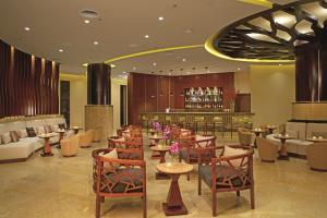 Secrets Playa Mujeres Golf & Spa Resort (20 of 79)