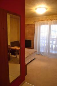 Apartmán Vysoké Tatry, Apartmány  Veľká Lomnica - big - 42