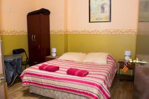 Hostal Residencia Blest Gana, Penziony – hostince  Viña del Mar - big - 55