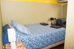 Hostal Residencia Blest Gana, Penziony – hostince  Viña del Mar - big - 63