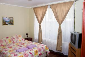 Hostal Residencia Blest Gana, Penziony – hostince  Viña del Mar - big - 49